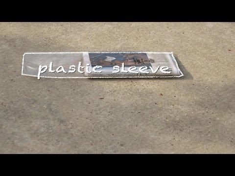 Part 1: Plastic Films & Everyday Life