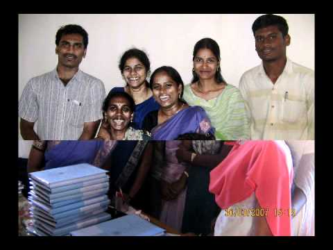 ovvoru friendum theva machan - tamil & Hindi songs Batch 2007...