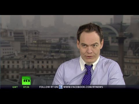 Keiser Report: Deadly Deflation (E390)
