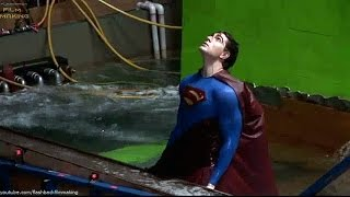 The Making of 'Superman Returns' Featurette