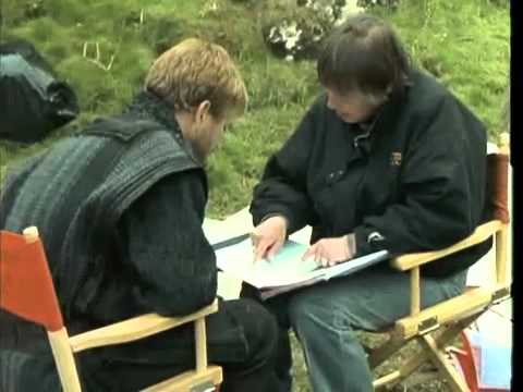 Mel Gibson's Video Diary From the Set of Hamlet (1)