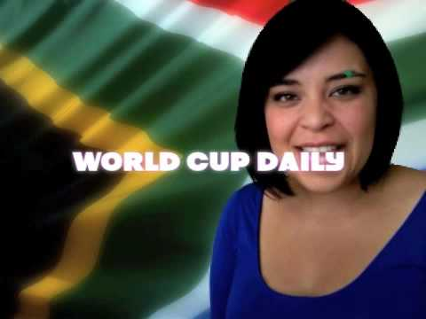 WORLD CUP DAILY Preview France vs Uruguay