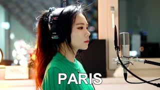 download lagu The Chainsmokers - Paris  Cover By J.fla gratis