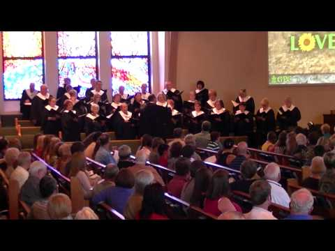 """""""A Song of Peace"""" (Based on Jean Sibelius' symphonic poem Finlandia) - Johnnie Carl"""