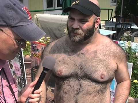Bear Week growls in Provincetown
