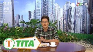 Tư vấn chọn mua giấy dán tường Đẹp mà Rẻ trên HTV9