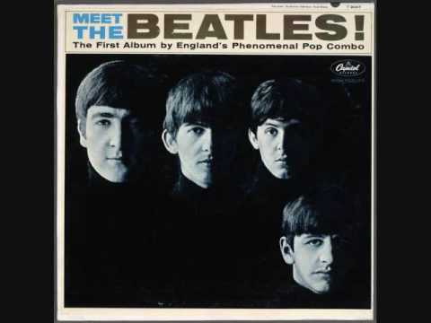 The Beatles - Meet The Beatles! - 2006 Stereo REMASTERED 1/4