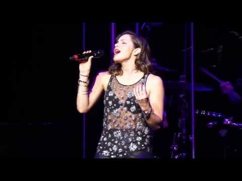 Katharine McPhee - SOMEWHERE OVER THE RAINBOW  (Live @ Sarasota, FL)