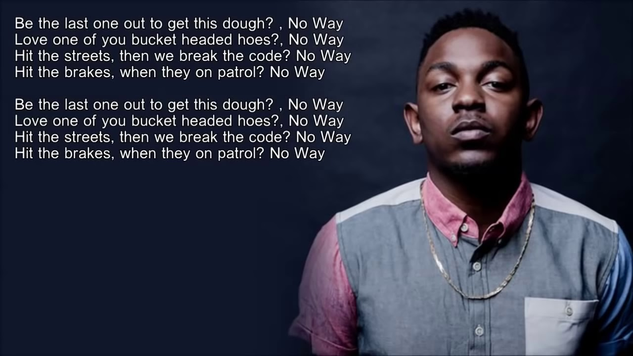 Money Trees Kendrick Lamar Kendrick Lamar Money Trees hd