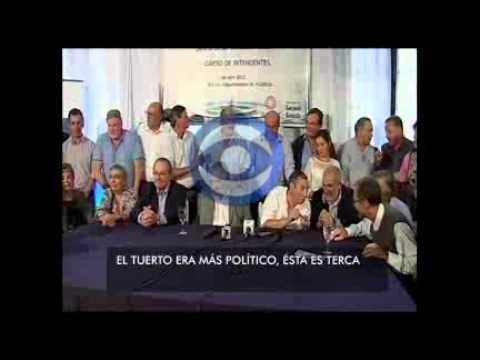 Mujica sobre CFK