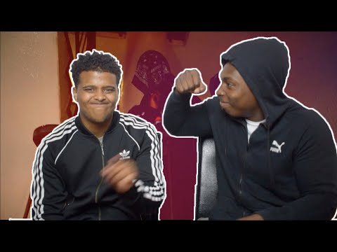 PS - Da Blocks Hot Freestyle [Music Video] | Link Up TV - REACTION