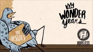 Watch Wonder Years Dynamite Shovel video