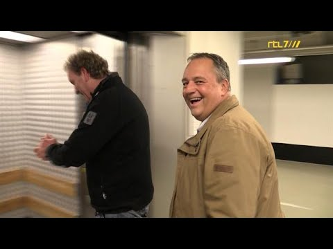 "Koert en Jacques naar BNR: ""Darts zit in de lift!"" - RTL 7 DARTS INSIDE"