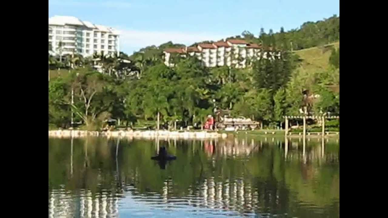 Fazenda Park Hotel - Gaspar - Sc
