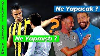 Vitor Pereira Fenerbahçe'de Ne Yapacak? Başarı Bu Sefer Gelir mi?