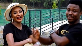 NADEEYA - RAHAMA SADAU — UMAR M Shareef Video Song