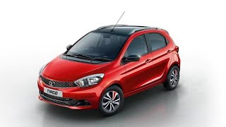TATA Tiago WIZZ, A complete package