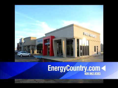 Oil Changes, Brakes, Batteries, and More in Port Arthur from Energy Country Ford
