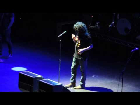 Counting Crows - Colorblind (live Roma 2015)