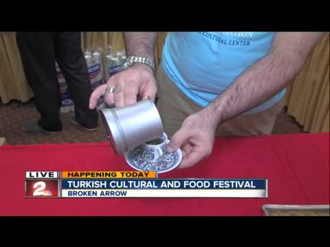 Turkish Culture and Food Festival comes to Tulsa