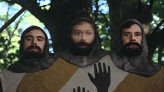 Watch Monty Python The Tale Of Sir Robin video