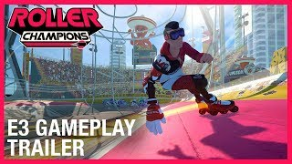 Roller Champions: E3 2019 Official Gameplay Trailer | Ubisoft [NA]