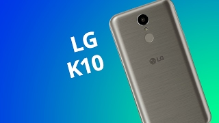 Download LG K10 Novo (2017) [Análise completa/Review] 3Gp Mp4