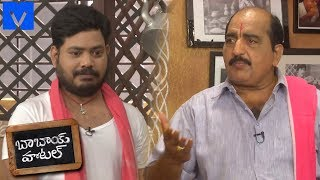 Babai Hotel 11th October 2019 Promo - Cooking Show -  Rajababu,Ganesh - Mallemalatv