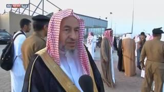 السعودية تعلن جاهزيتها لتأمين الحج