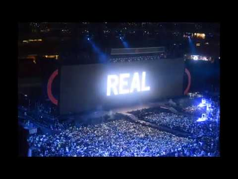 Global citizen festival experience | South Africa | Lisa Shwempe MP3