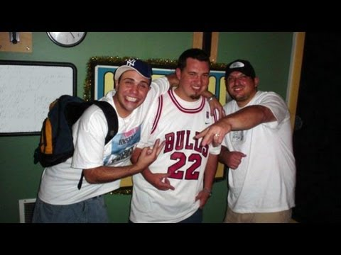 Interview: Tony D, Shawn Lov, & DJ Iron Mike on 'Coffee Break for Heroes & Villains' w/ Noah [2005]