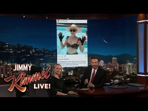 Kristen Bell Explains Medical Condition and Pool Gloves
