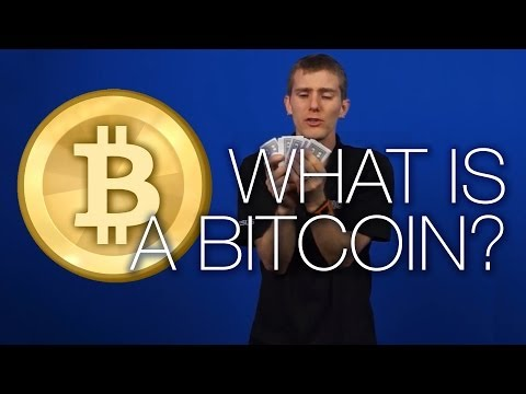 What is a BitCoin? Explained - Tech Tips