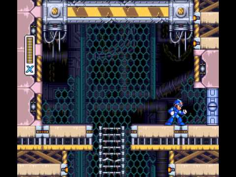 Mega Man X3 - OST Vile stage - User video