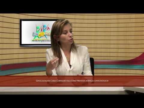 Carla Carvalho - Ginecologia