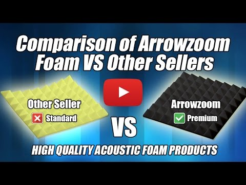 Acoustic Treatment Pros & Cons: Getting your room to Sound Great!