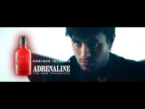 Adrenaline By Enrique Iglesias video