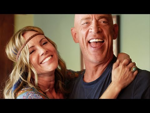 THE LATE BLOOMER Movie TRAILER (J.K. Simmons - Comedy, 2016)