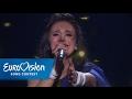 "Jamala - ""1944""   Джамала   Eurovision Winning Performance"