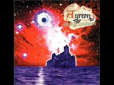 Ayreon - The Charm Of The Seer