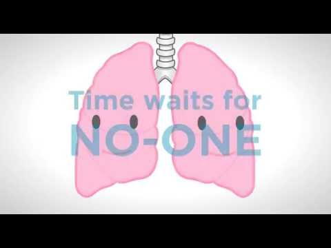 Quitting smoking - a timeline of health benefits when you stop smoking