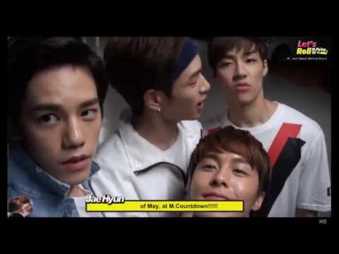 N Flying Eng Sub  ENG  Let s Roll N Flying
