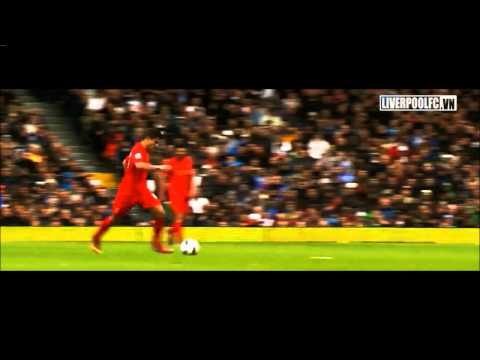 Coutinho goal and assists 12-13 |Liverpool FC|