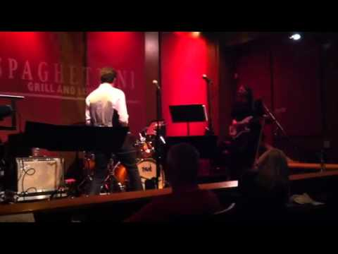 Eric Marienthal and Chuck Loeb jammin'