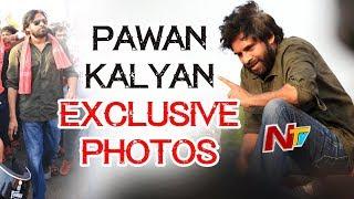 Pawan Kalyan Exclusive Photos of Ichchapuram Bahiranga Sabha | Janasena Porata Yatra | NTV