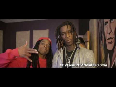 Seven Montana Feat. Young Thug - Fly Talk [Unsigned Artist]