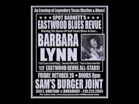 Barbara Lynn - You'll Lose A Good Thing video