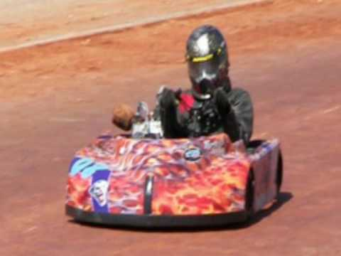 Auto Racing Dirt Tracks Alabama on Dirt Oval Kart Racing Maxxis