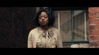 Fences | In Cinemas February | UK Paramount Pictures