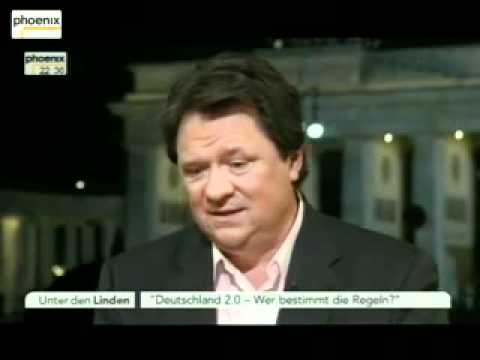 Deutschland 2.0 | Wer bestimmt die Regeln? (Unter den Linden 12.12.2011)
